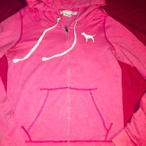 PINK Victoria's Secret Tops - Love pink set